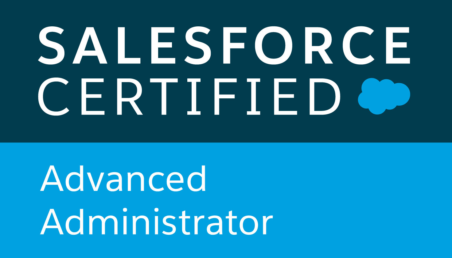 Salesforce Certified Administrator (Advanced)